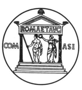 Temple of Agustus at Pergamum