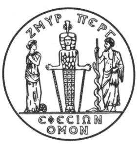 Ephesus, Smyrna, Pergamum