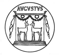 Altar of Agustus