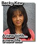 Becky Kew