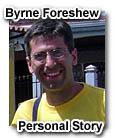 Byrne Foreshew