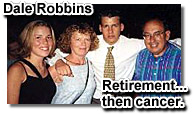 Dale Robbins