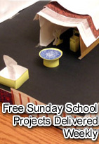 Sunday School Newsletter for Teachers