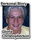 Gloria Christopherson