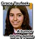 Grace Taufeek