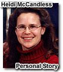Heidi McCandless
