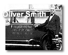 oliver smith gospel car