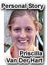 Priscilla Van Der Hart