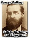 safety certainty enjoyment