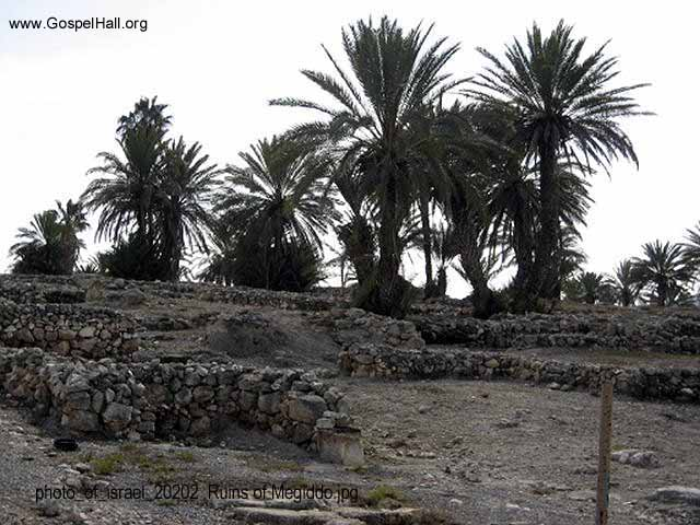 photo_of_israel_20202  Ruins of Megiddo.jpg