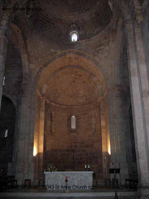 photo_of_israel_30043 St Anns Church commemorates Marys birthplace.jpg