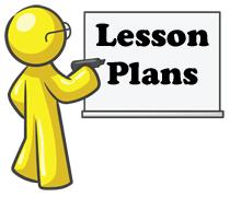Sunday School Lesson Plans