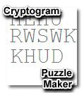 Printable Cryptogram